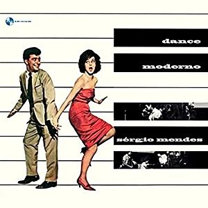 Dance Moderno (180G)