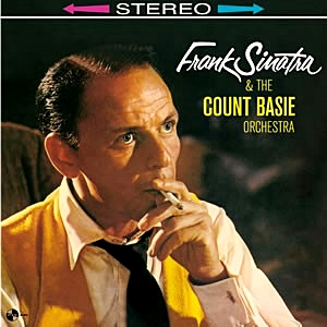 And The Count Basie Orchestra (180G)