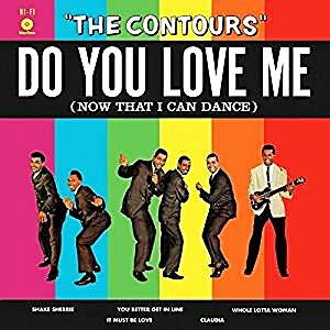Do You Love Me (Now That I Can Dance) (180G)