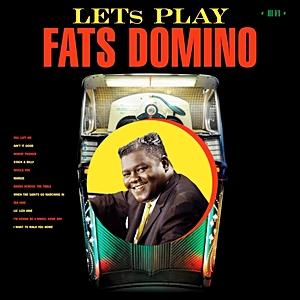 Let'S Play + 2 Bonus Tracks (180G)