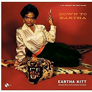 Down To Eartha (180G)