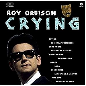 Crying + 4 Bonus Tracks