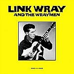 Link Wray & The Wraymen (180G)