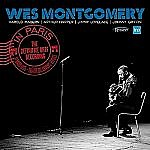 Wes Montgomery In Paris (Rsd Bf)