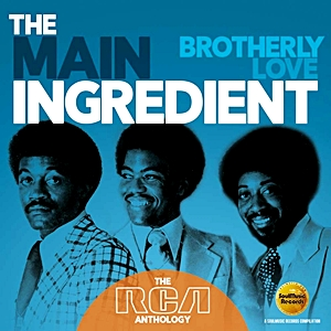 Brotherly Love - The Rca Anthology