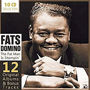 The Fat Man Is Stompin (12 Original Albums)