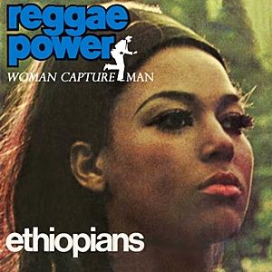 Reggae Power/Women Capture Woman