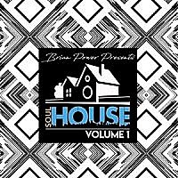 Brian Power Presents Soulful House Vol 1