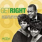 Get It Right - The Ru-Jac Records Story Volume Two 1964-1966