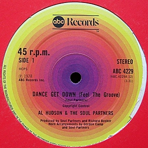 Dance Get Down [Feel The Groove] / How Do You Do