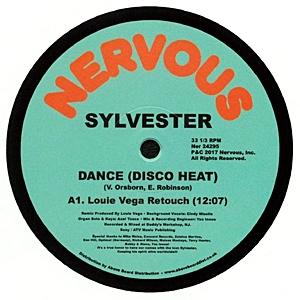 Dance, Disco Heat