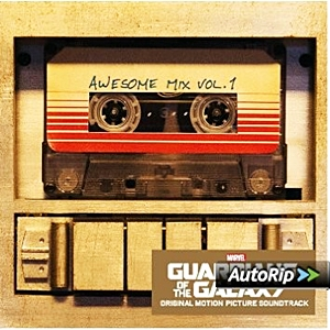 Guardians Of The Galaxy: Awesome Mix Vol. 1 Vinyl Edition