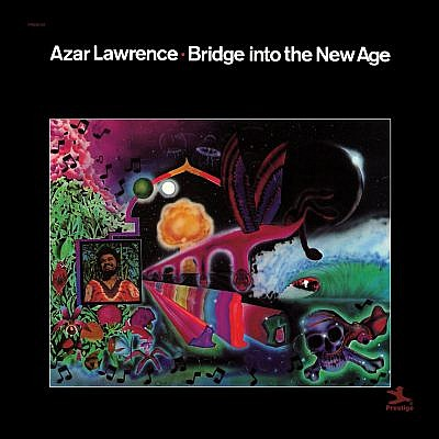 Bridge Into The New Age (180Gm Audiophile)