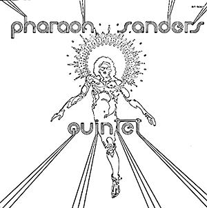 Pharoah Sanders Quintet (180Gm)