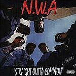 Straight Outta Compton (180Gm)