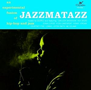 Jazzmatazz (180Gm)