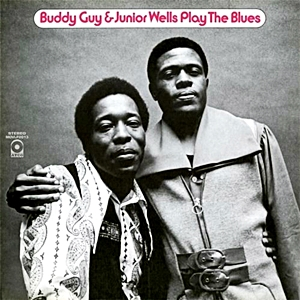 Play The Blues (180Gm)