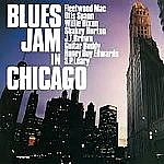 Blues Jam In Chicago (180Gm)