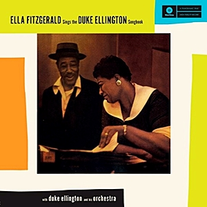 Ella Fitzgerald Sings The Duke Ellington Songbook (180Gm)