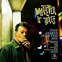 Whatever It Takes (Coloured Vinyl)