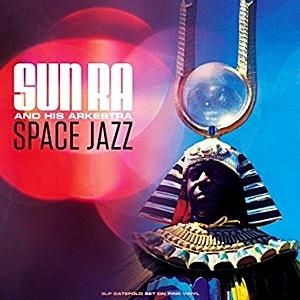 Space Jazz (3Lp) Pink Vinyl