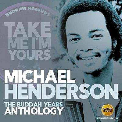 Take I'M Yours - Buddah Years Anthology