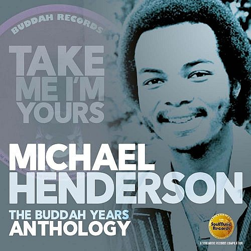 Take I'M Yours - Buddah Years Anthology