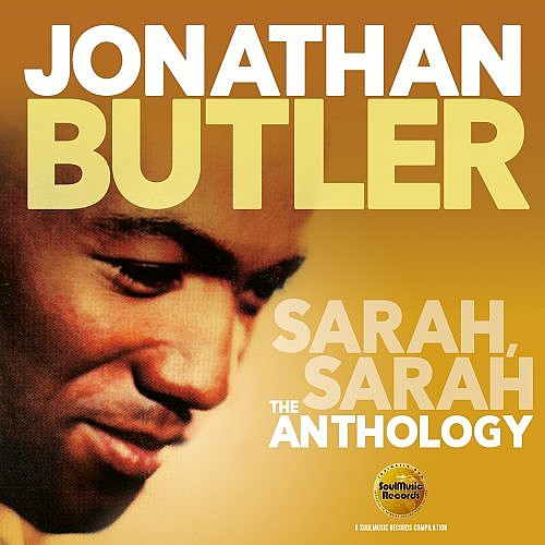 Sarah Sarah Anthology