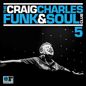 Craig Charles Funk And Soul Vol 5