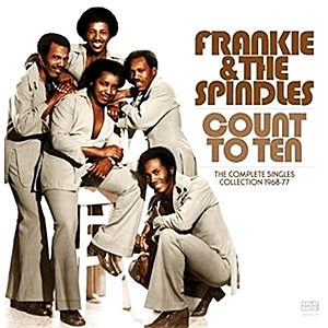 Count To Ten: The Complete Singles Collection