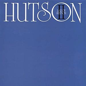 Hutson Ii