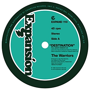 Destination/Destination (Difusion Edit)