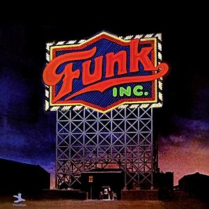 Funk Inc (180Gm Analogue)