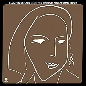Sings The Harold Arlen Song Book (180Gm)