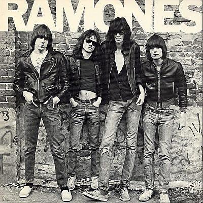 Ramones (180Gm)