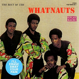 The Best Of The Whatnauts