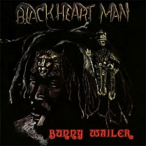 Blackheart Man (Red Green And Yellow Vinyl)