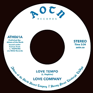 Love Tempo/Somebody Hlp Me Be Fair
