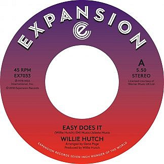 Easy Does It/Kelly Green