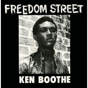 Freedom Street (Swirl Red Vinyl)