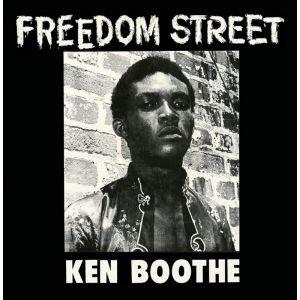 Freedom Street (Swirl Red Vinyl)