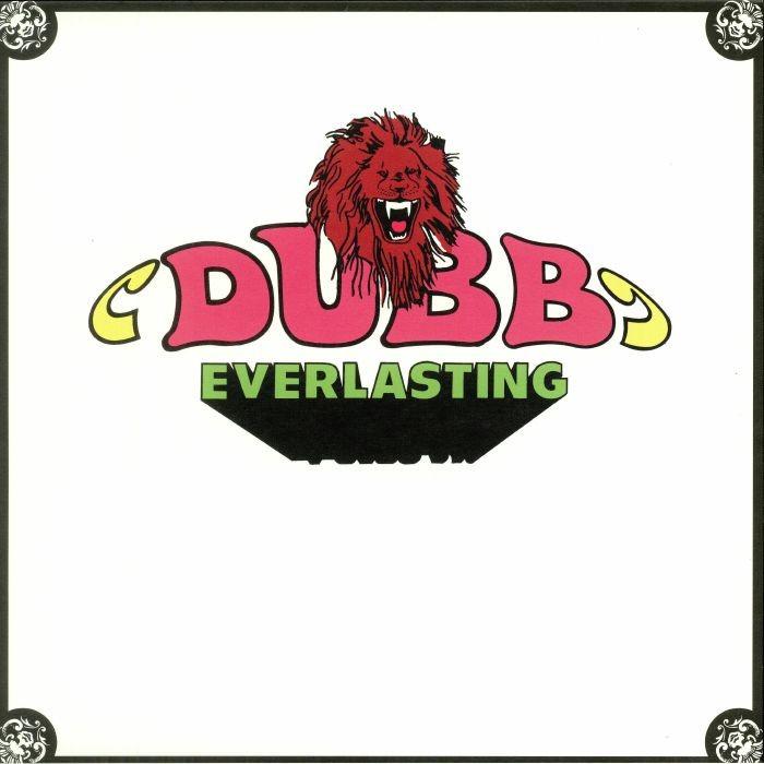 Dub Everlasting (Coloured 180Gm Vinyl)