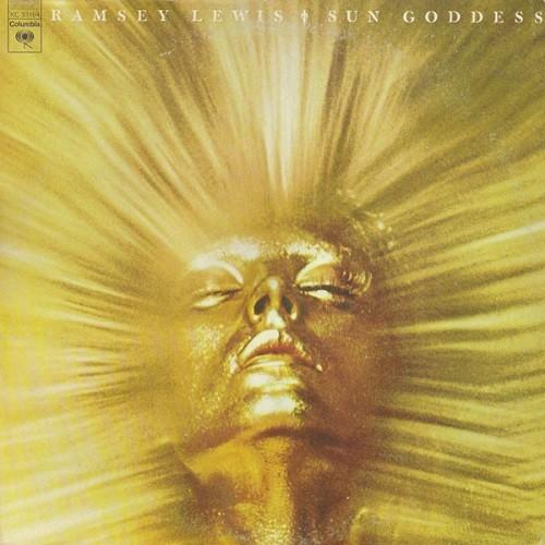 Sun Goddess (180Gm)