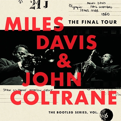 The Final Tour - Bootleg Series Vol 6