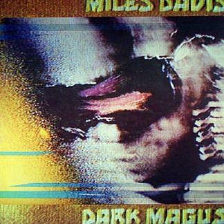 Dark Magus (180Gm)
