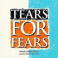 Head Over Heels - Mark Barrott Remixes