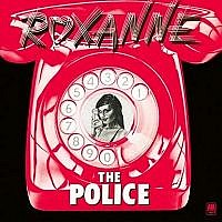 Roxanne - Picture Disc