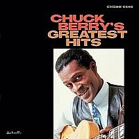 Chuck Berry'S Greatest Hits (Coloured)