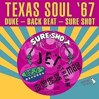 Texas Soul 67