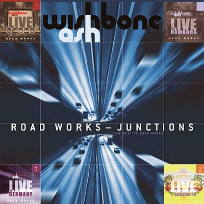 Roadworks - Junctions The Best Of Roadworks